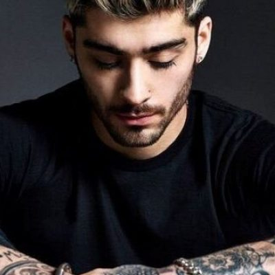 Zayn Malik Gets Hurt Online