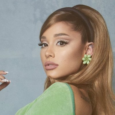 """Ariana Grande Unveils """"Positions"""" Track List"""