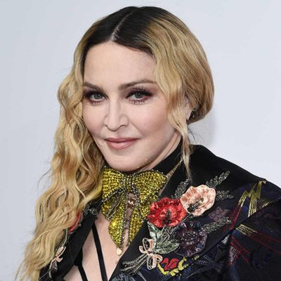 Madonna To Release Madame X Documentary